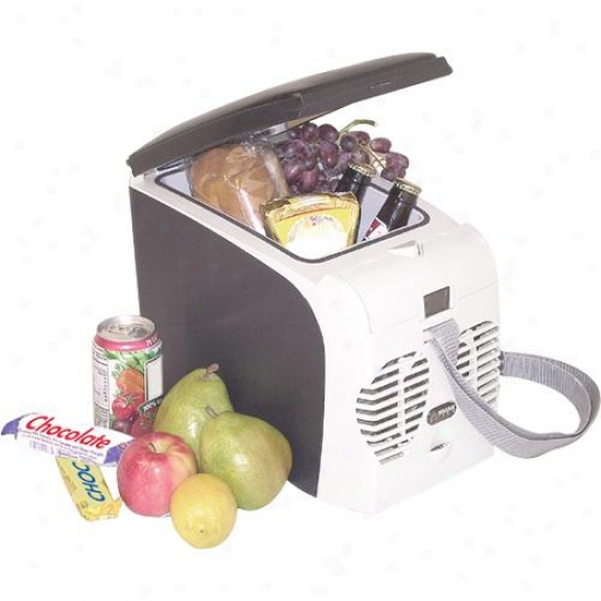 Wagan Tech 6-liter Perwonal Fridge / Warmer 2260
