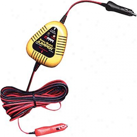 Wagan Tech Easy Quick Jumper 9796