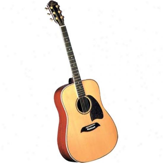 Washburn Og6s Acoustic Guitar