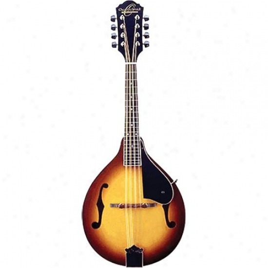 Washburn Oscar Schmidt Om10 Mandolin