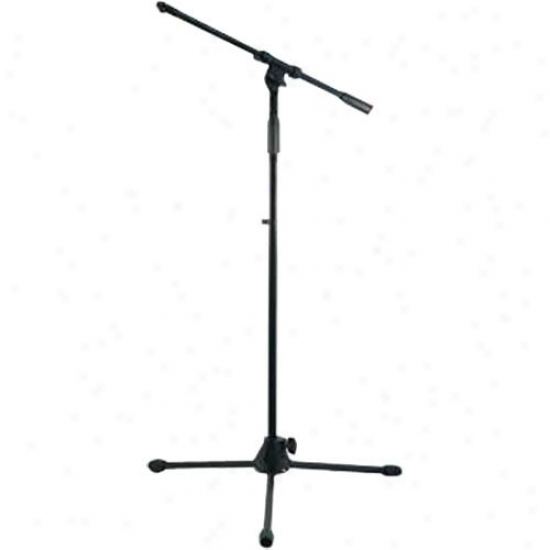 Whirlwind Stndmtb Connect Series Mic Stand - Black