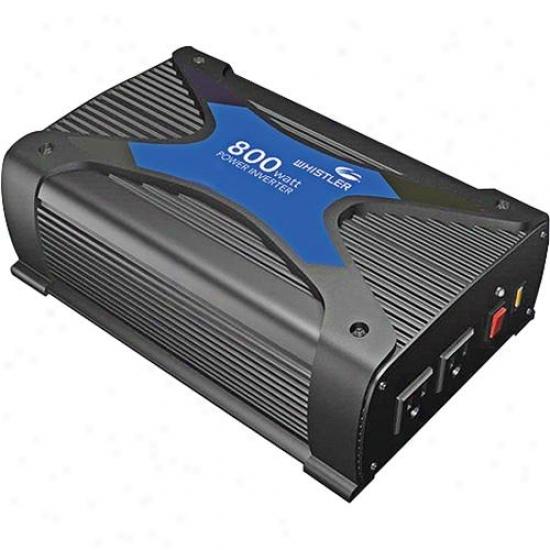 Whistler Pro-800w 800-watt Power Inverter