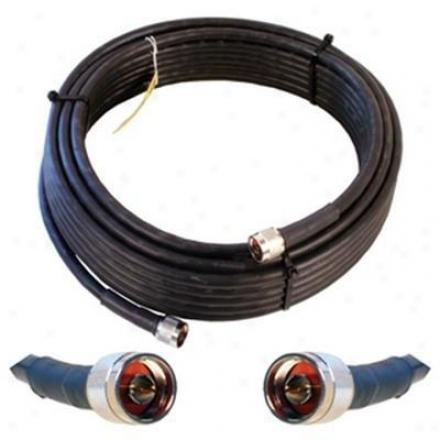 Wilson Electronics, Inc. 50' Wilson400 Coax Cable