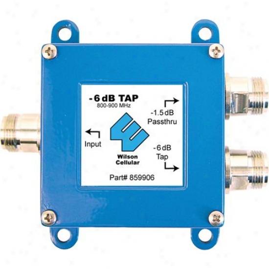 Wilson Electronics, Inc. 6 Db Tap