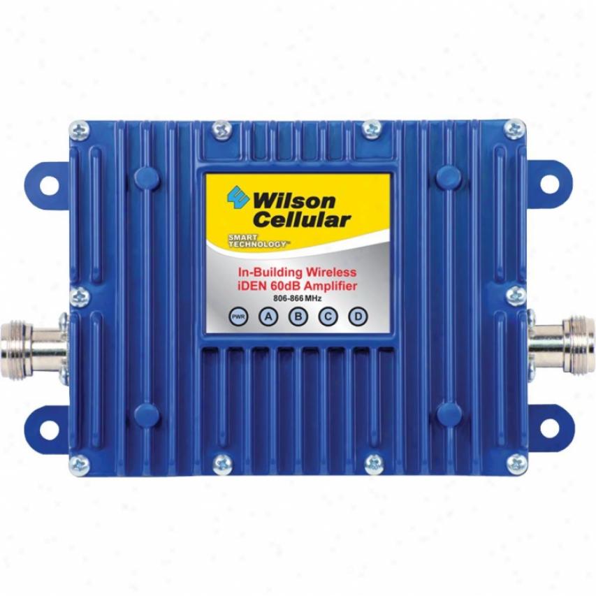 Wilson Electronics, Inc. 60 Db Nextel Amplifier