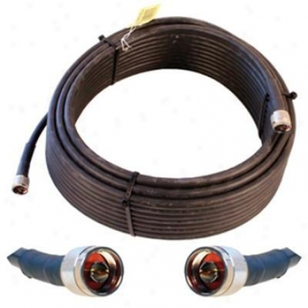 Wilson Electronics, Inc. 75' Wilson400 Coax Cable
