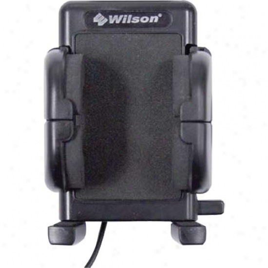 Wilsin Electronics, Inc. Cradle Plus Antenna W Sma Conn