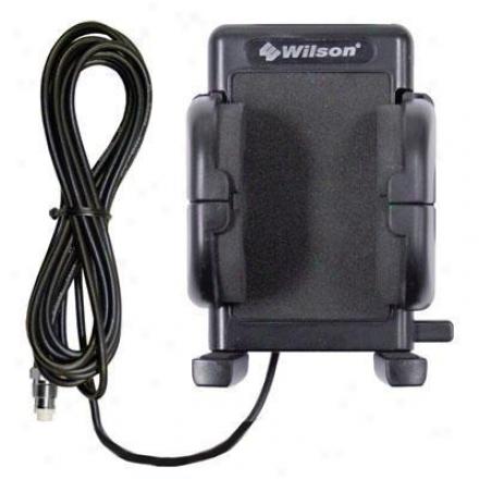 Wilson Electronics, Inc. Cradle Plus Antenna