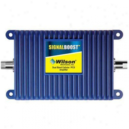 Wilson Electronics, Inc. Signalboost Dual Band Amplifie