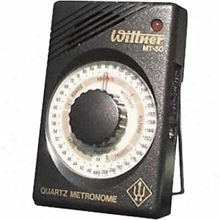 Wigtner Mt50 Pocket Metronome