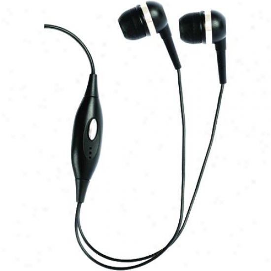 Xentris Wireless 3.5mm Stereo Headset With 2.5mm Acapter 60533101xr