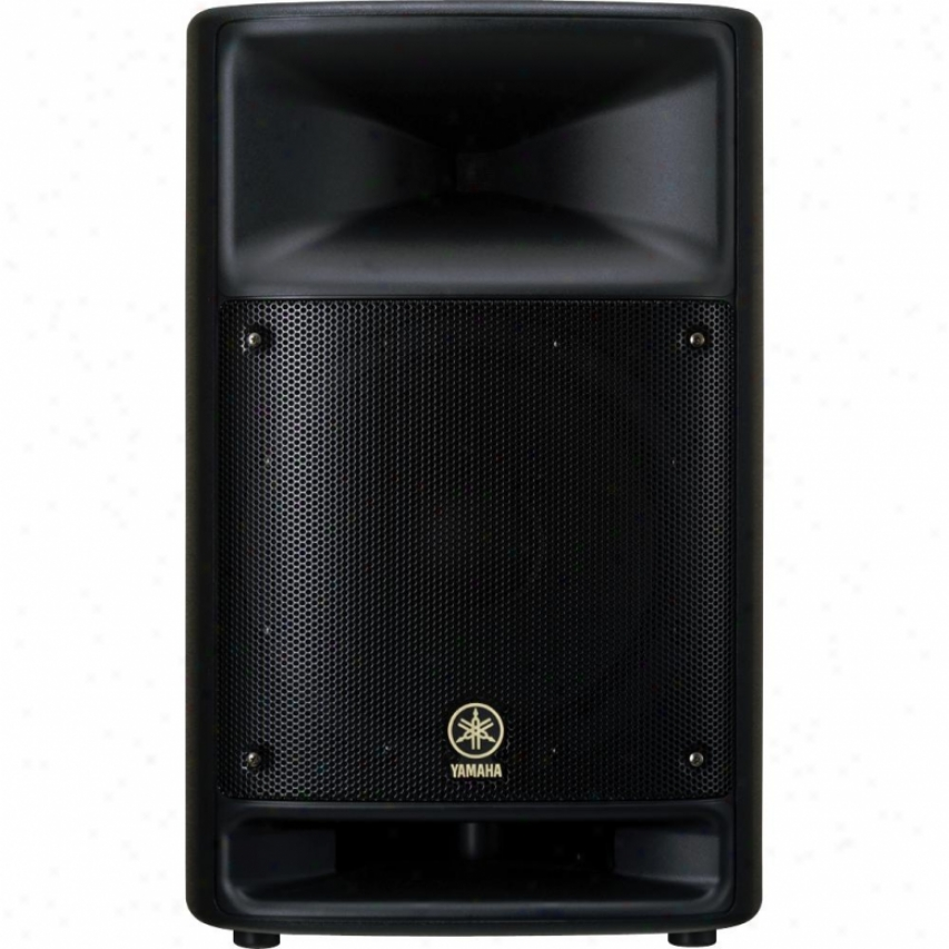 Yamaha 250w Active Powered Speaker