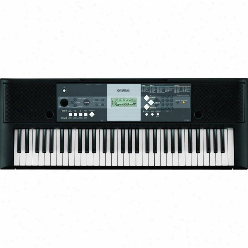 Yamaha 61 Key Keyboard
