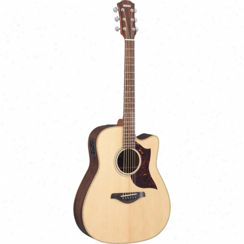 Yamaha A1r Acoustic-electric Guitar