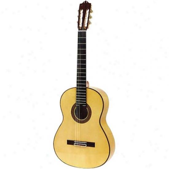 Yamaha Cg172sf Nylon String Flamenco Guitar - Natural