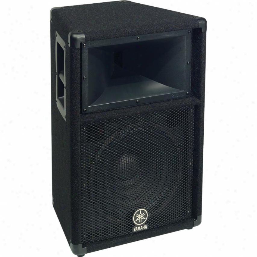 """Yamaha Club Series V 12"""" Speaker"""