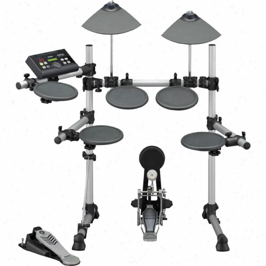 Yamaha Dtx500k Electronic Drum Kit