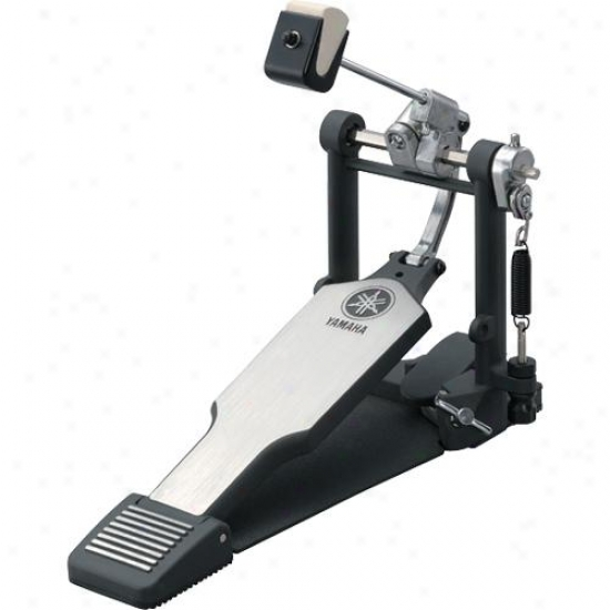 Yamaha Fp-9500d Direct Drive Drum Foot Pedal