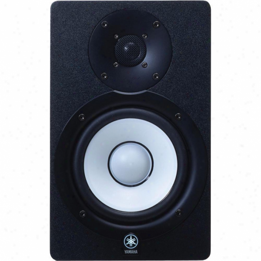 Yamaha Hs50m Studio Reference Monitor Speaker