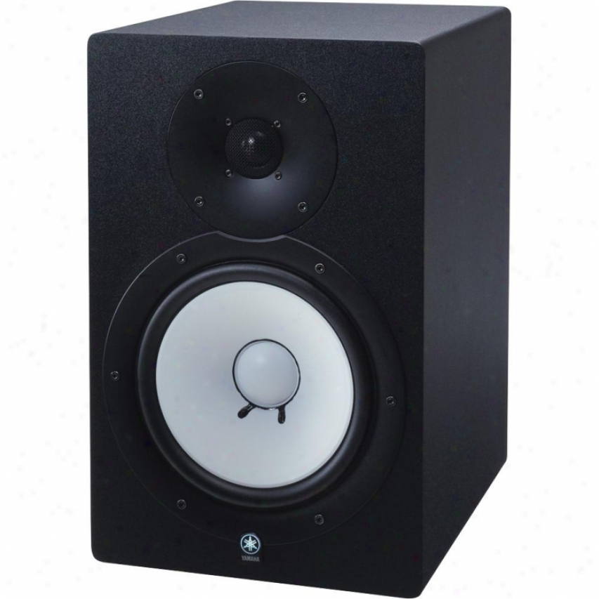 Yamaha Hs80m Studio Reference Monitor Speaker