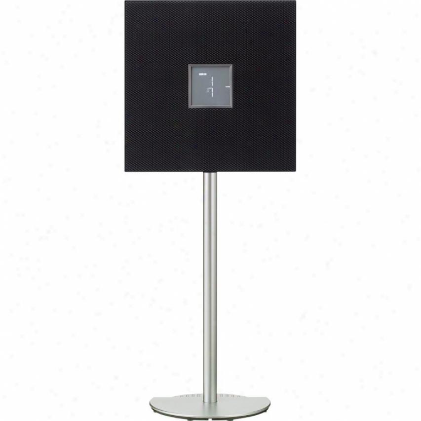 Yamaha Isx-800 Restio Desktop Stereo System Black