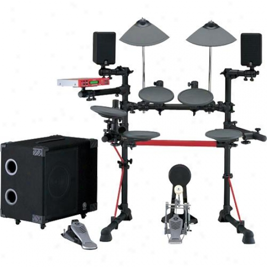 Yamaha Ms50dr Drum Monitor Speaker Order