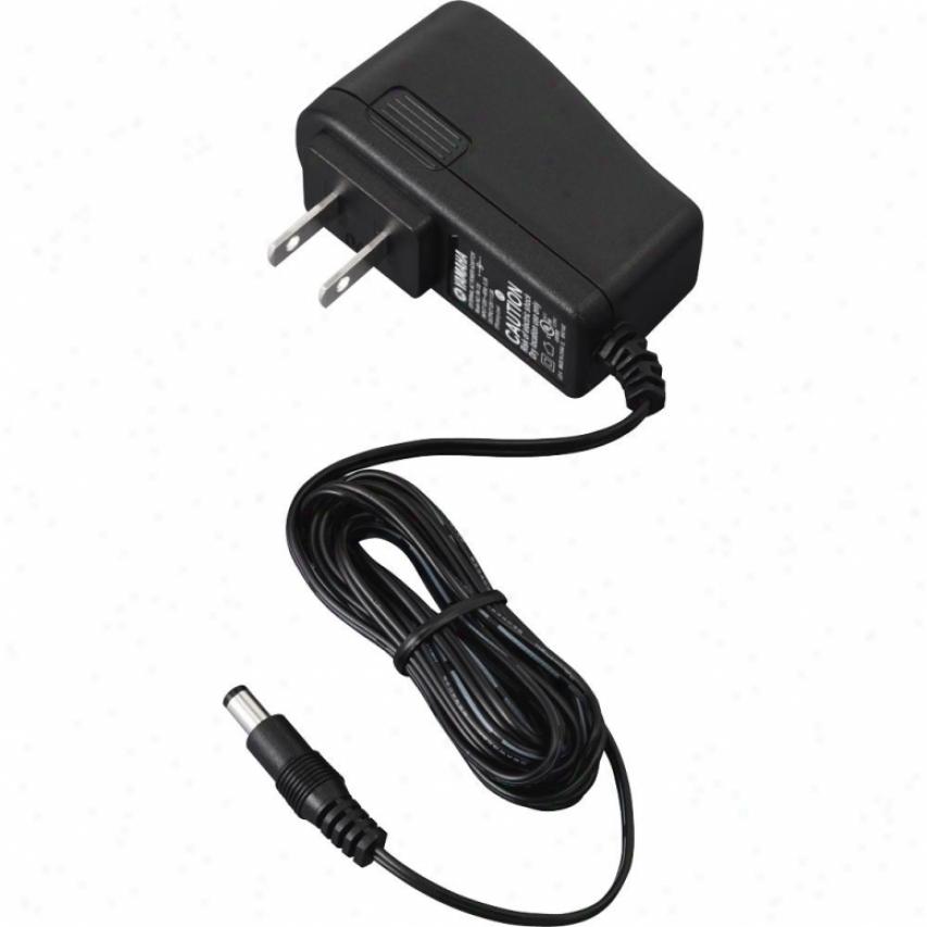 Yamaha Pa130 Ac Power Adapter