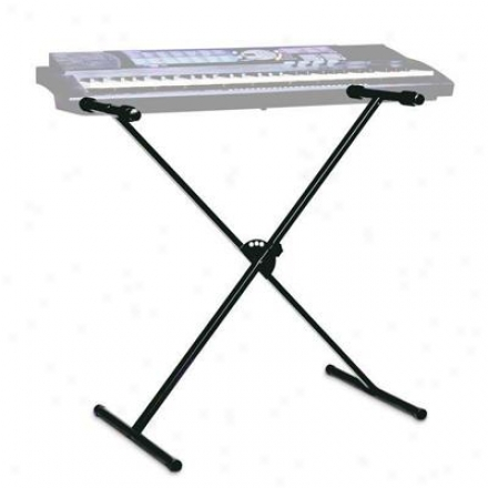 Yamaha Portable Keyboard Stand