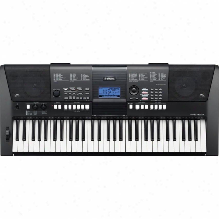 Yamaha Psr-e423 Portable Music Ksyboard