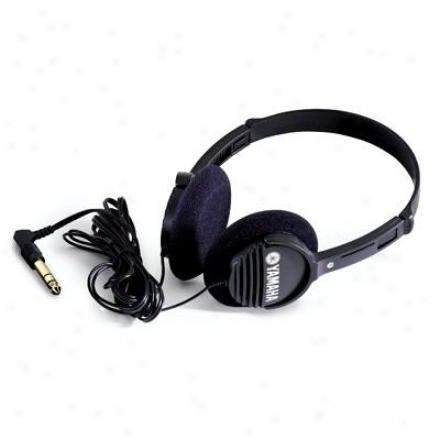 Yamaha Rh1c Portable Stereo Headphones