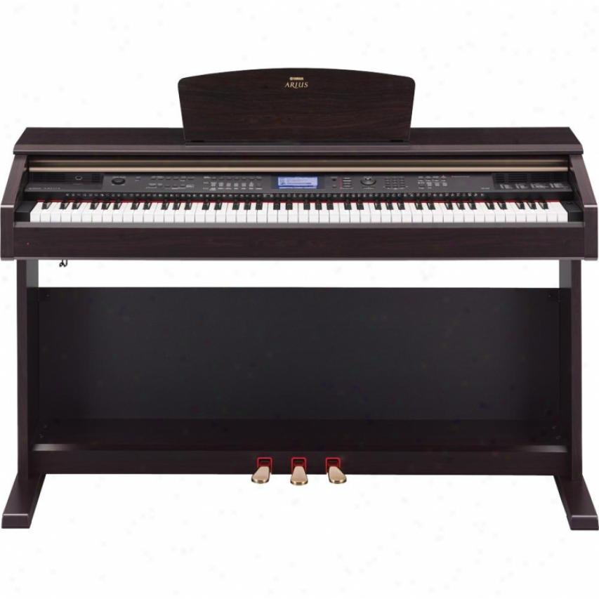 Yamaha Ydp-v240 Arius Digital Piano - Spinet