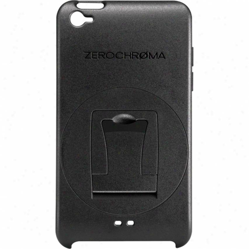 Zero Chroma Teatro Case For Ipod Touch 4/5 - Black