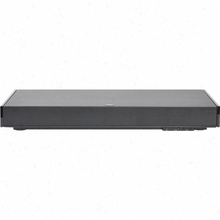 Zvox Z-basee 555 Soundbar Home Theater System