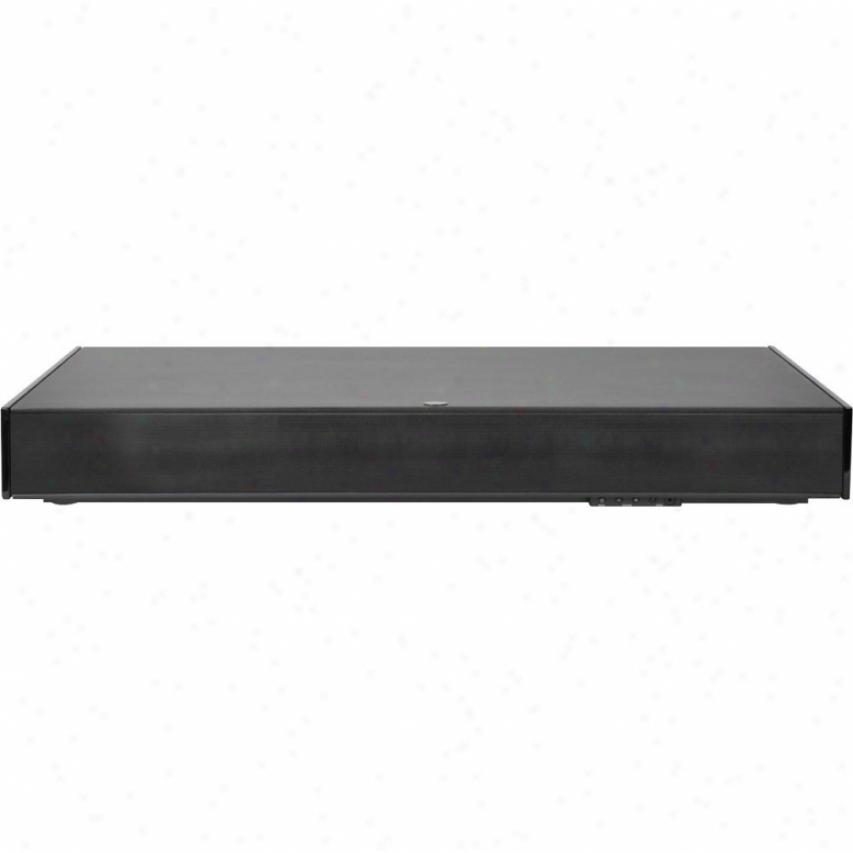 Zvox Z-base 580 Soundbar Home Theater System Mourning
