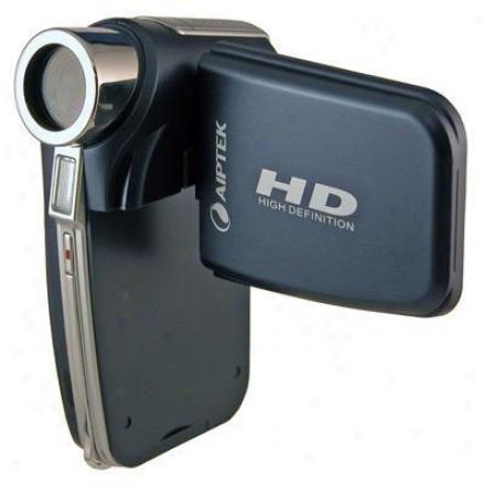 Aiptek Ahd-1 720p Hd Camcorder
