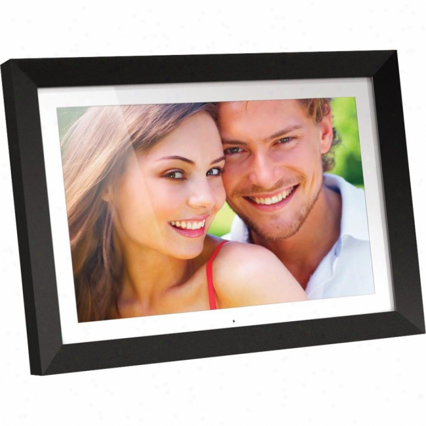 Aluratek Admpf119 19-inch Digital Photo Construct With 2gb Built-in Memory