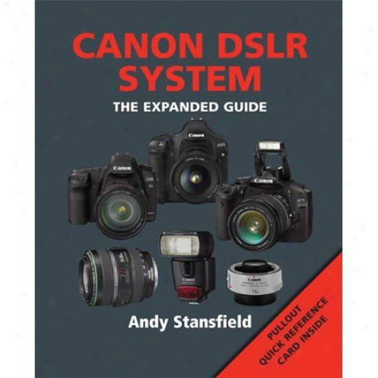 Ammonite Canon Dslr Order By Andy Stansfield Paperback 672706