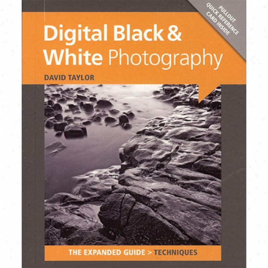 Ammonite Digital Black-&-white Photography Expanded Guide
