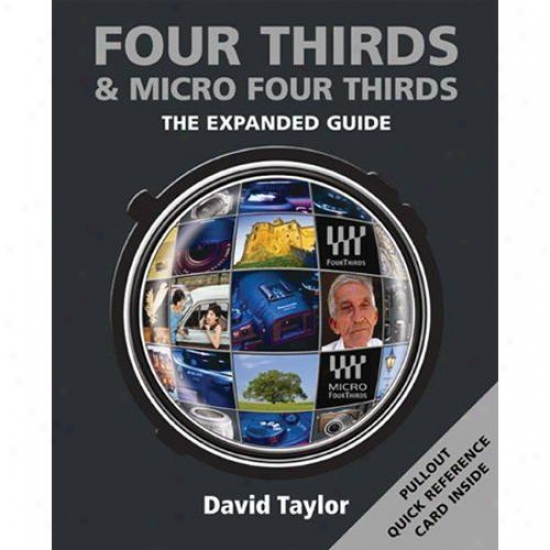Ammonite Four Thirds &_Micro Four Thirds Photography Expanded Guide