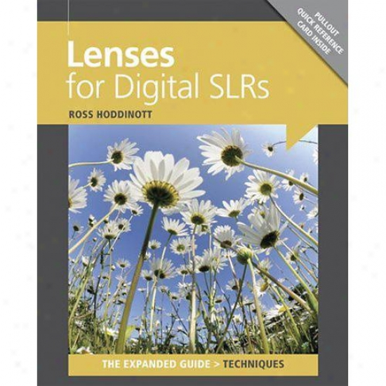 Ammonite Lenses For Digital Slr Cameras