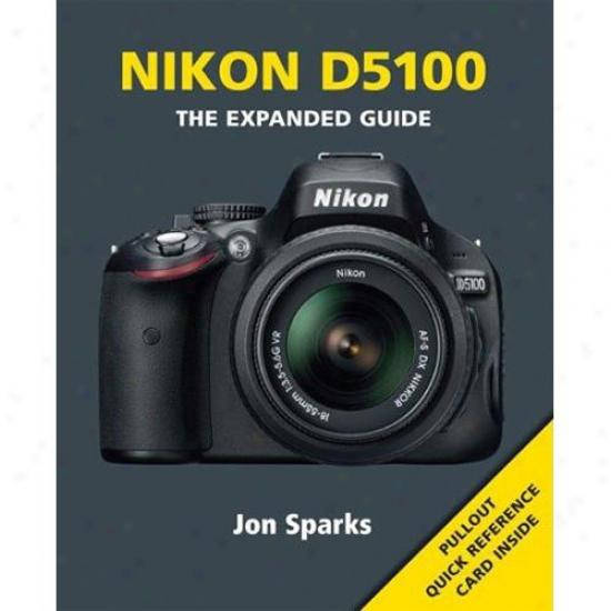Ammonite Nikon D5100 Digital Camera Giide Near to Jon Sparks Am-19935