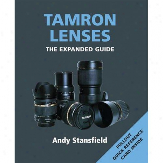 Ammonite Tamron Lenses The Expanded Guide