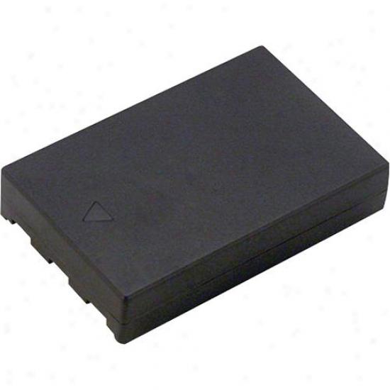 Battery Biz Battery For Canon Powershot