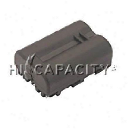 Battery Biz Camcorder/camera Battery Sony
