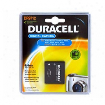 Battery Biz Digigal Camera Battery Kodak