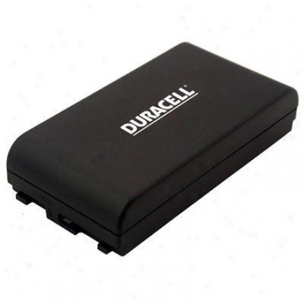 Battery Biz Duracell Multi-fit Cam Battery