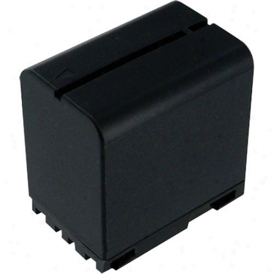 Battery Biz Hi-cap Jvc Camcorder Battery