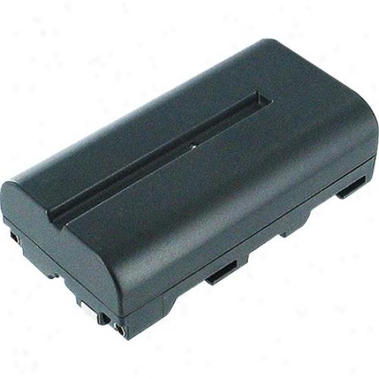 Battery Biz Hi-capacity Camcorder Battery