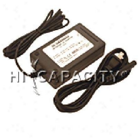 Battery Biz Hi-capacity Laptop Ac Adapter