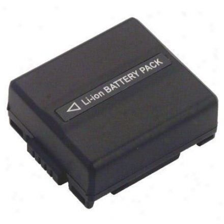 Battery Biz Hitachi Camcorder Battery